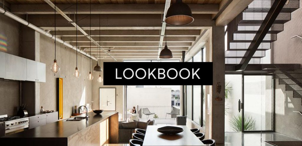 Loftmotif lookbook