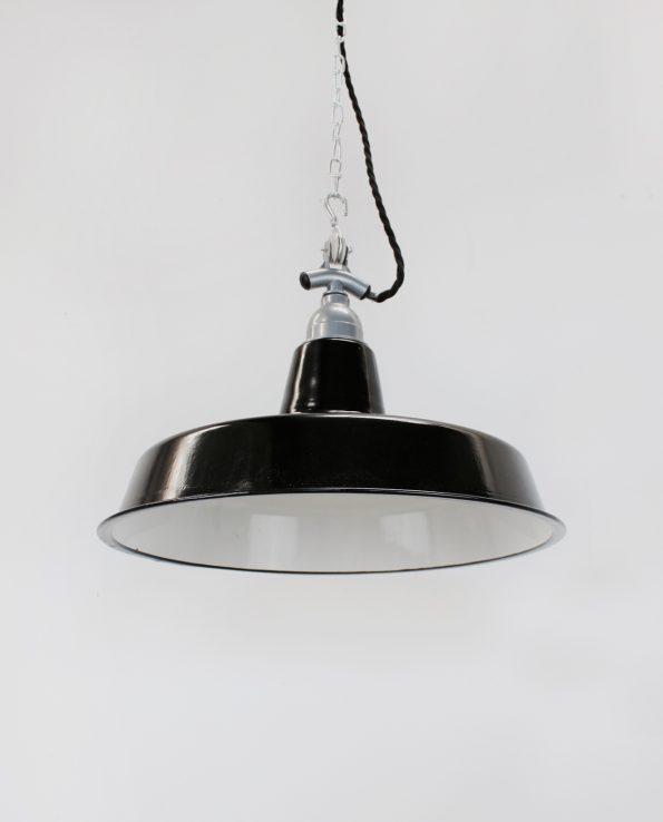 workshop black silver