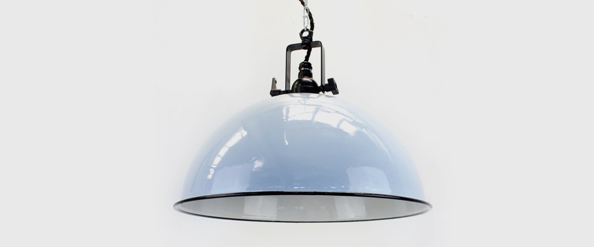 Loftmotif Industrial Style Pendant Lighting