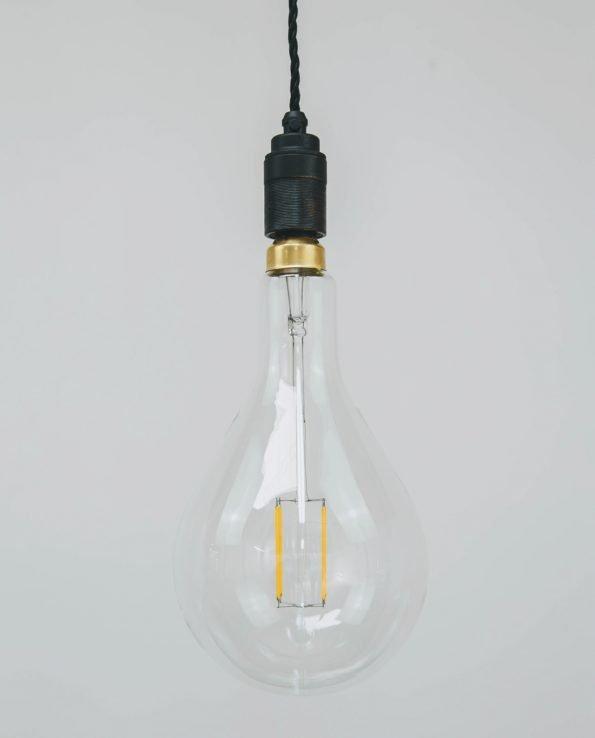 LED squid Bulb