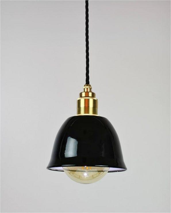Bell Black G95 Amber