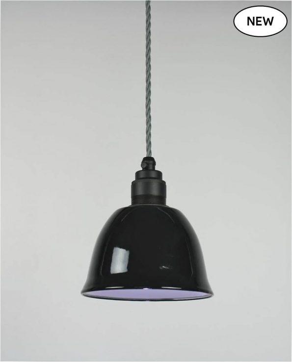 Bell Black Matt Black LH