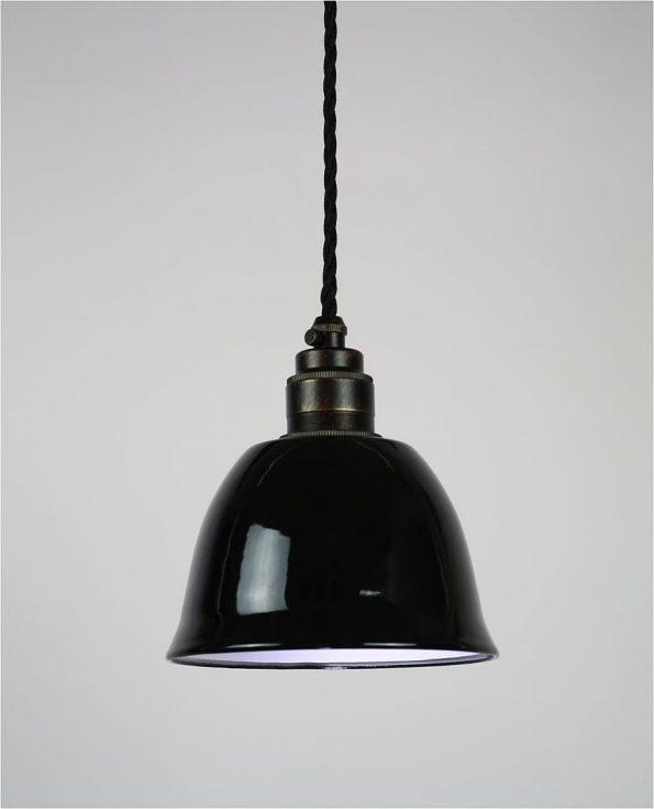 Bell Black Vintage LH