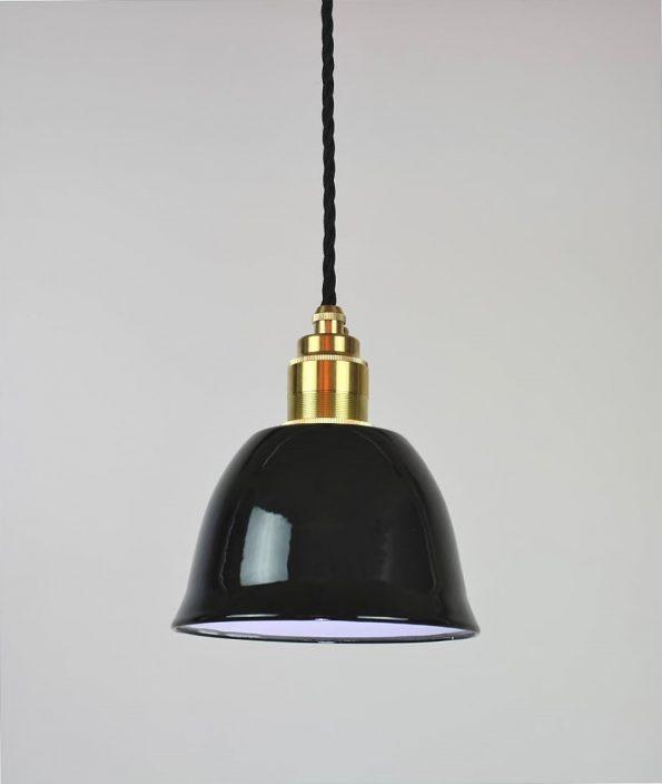 Bell Black Brass LH