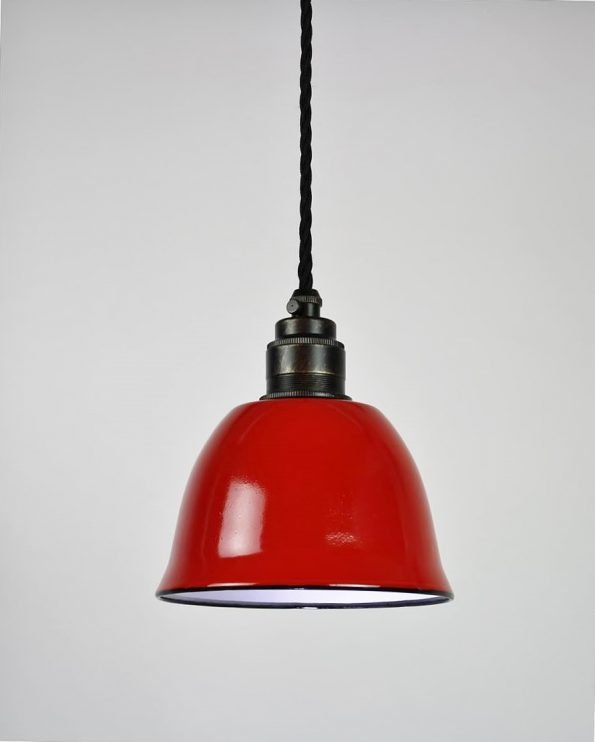 Bell Red Vintage LH