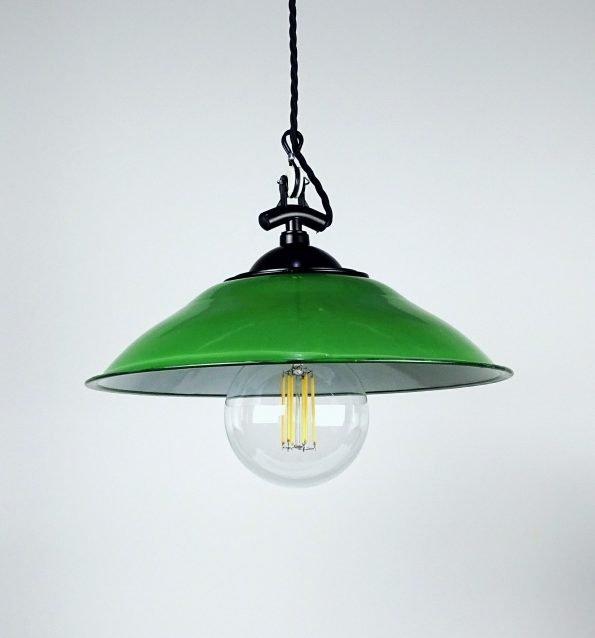 Comptoir Green G125 Bulb v2