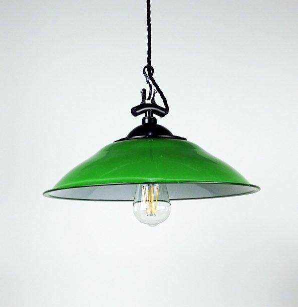 Comptoir Green ST64 Bulb v2
